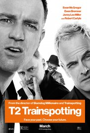 Watch Movie T2 Trainspotting