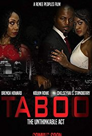 Watch Movie Taboo-The Unthinkable Act