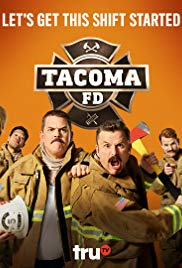 Watch Movie Tacoma FD - Season 1