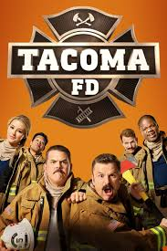 Watch Movie Tacoma FD - Season 2