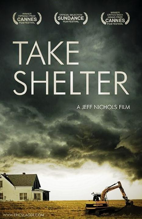 Watch Movie Take Shelter