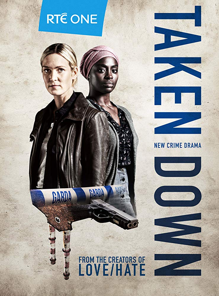 Watch Movie Taken Down - Season 1