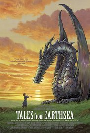 Watch Movie Tales from Earthsea