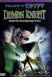 Watch Movie Tales from the Crypt: Demon Knight