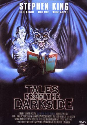 Watch Movie Tales From the Darkside - Season 1
