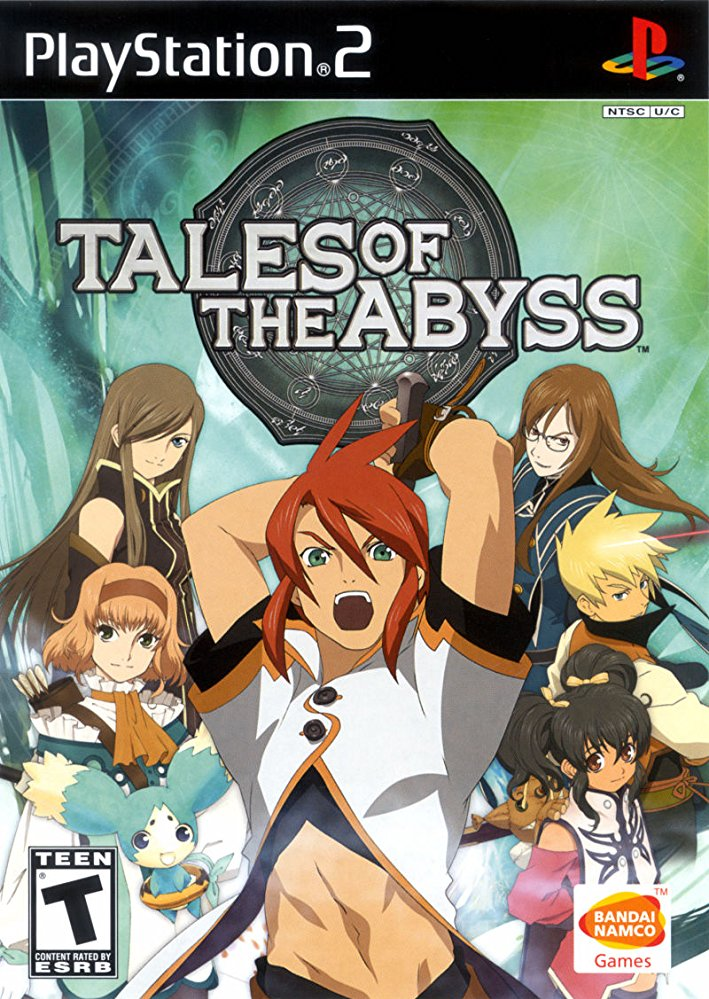 Watch Movie Tales of the Abyss