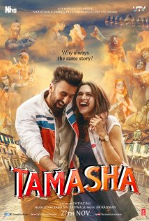 Watch Movie Tamasha