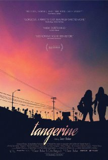 Watch Movie Tangerine