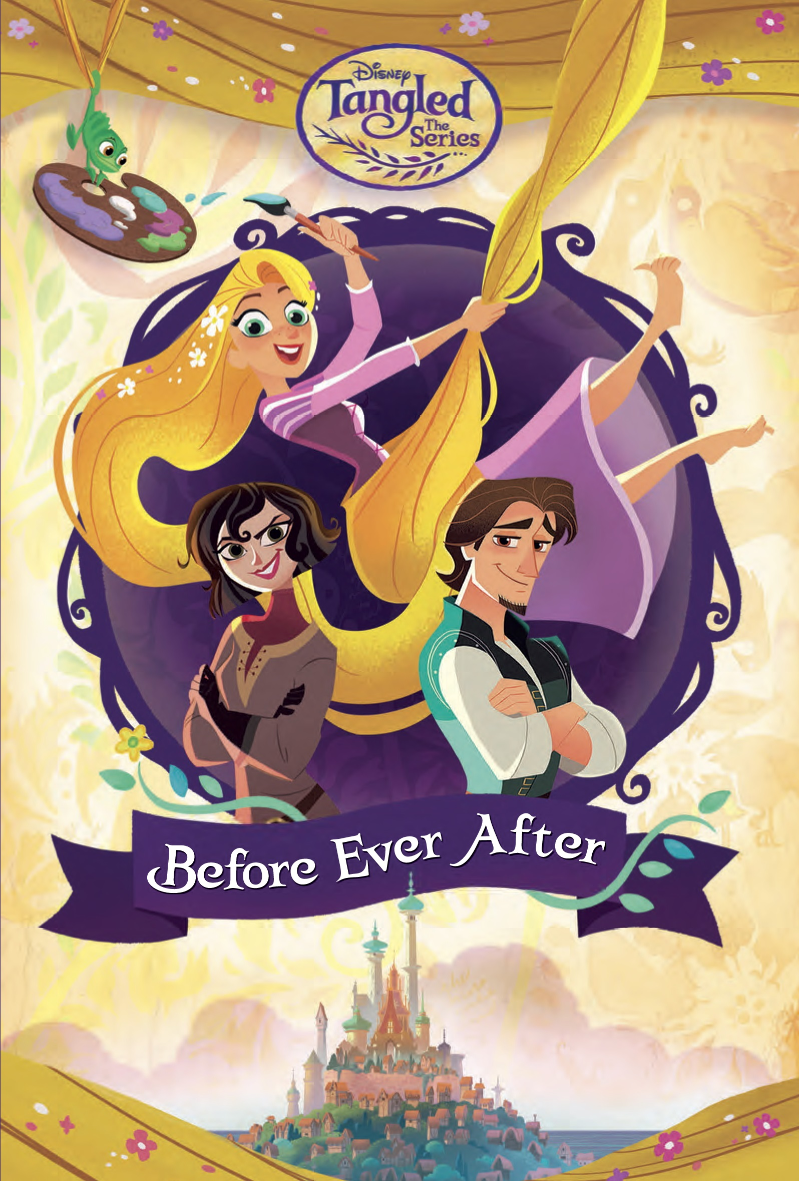 Watch Movie Tangled: Before Ever After - Season 2