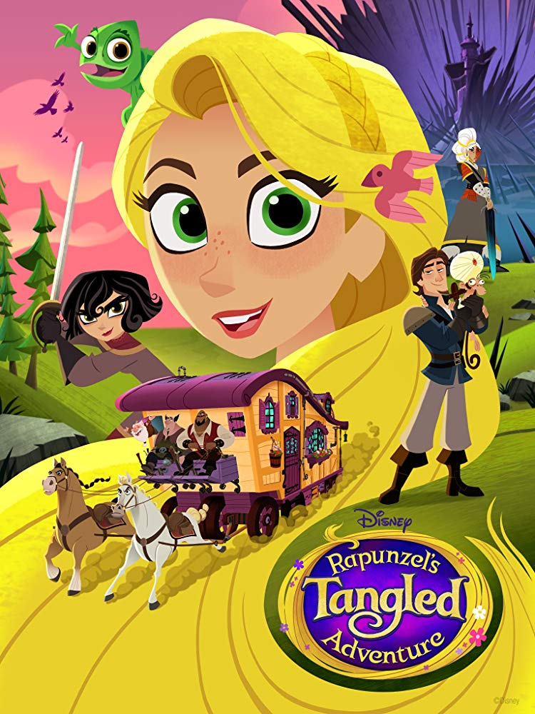 Tangled: The Series - Season 3