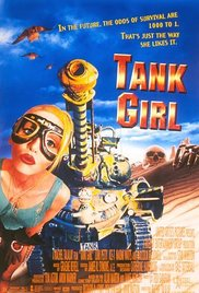 Watch Movie Tank Girl