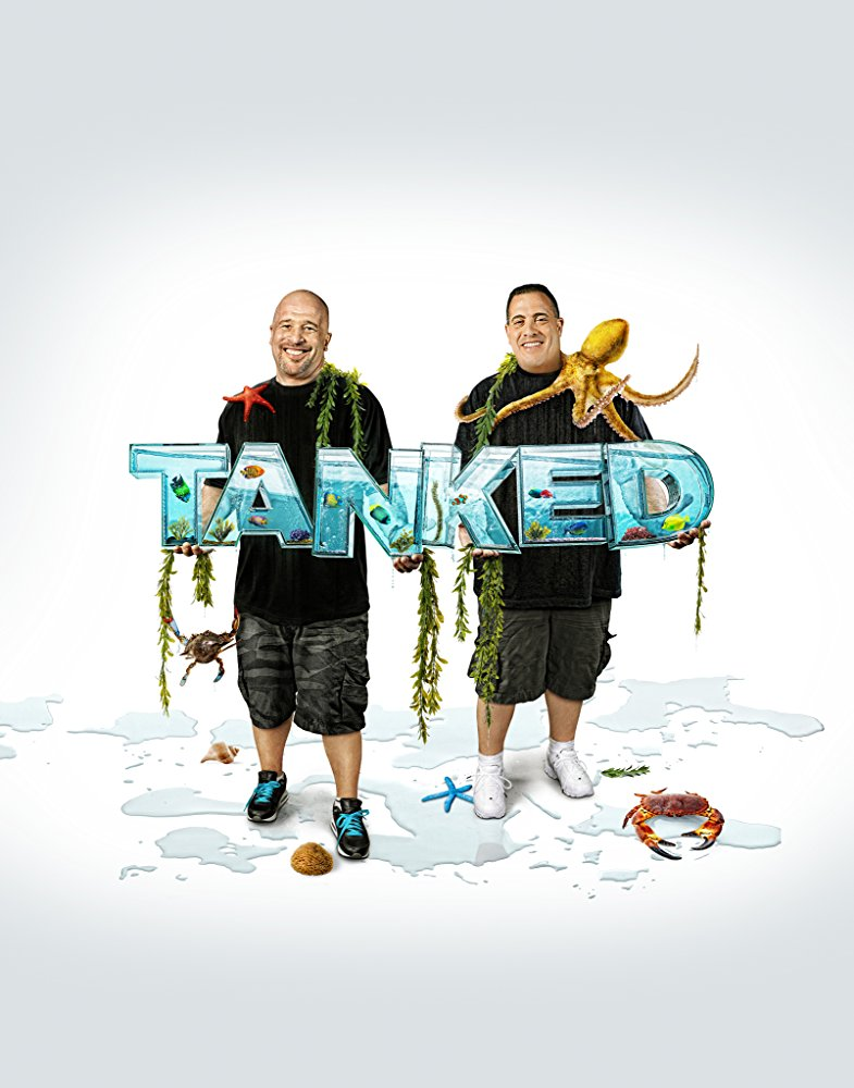 Watch Movie Tanked - Season 1