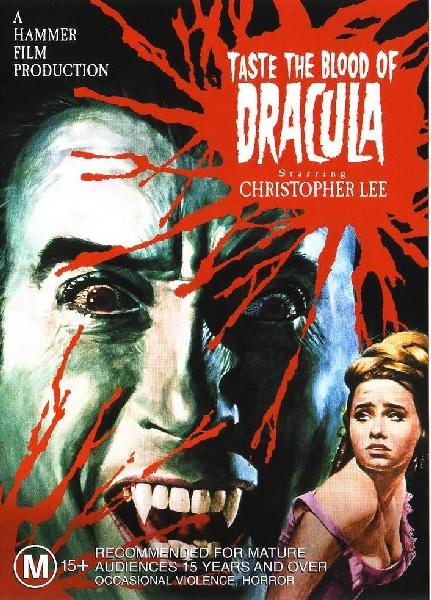 Watch Movie Taste The Blood Of Dracula