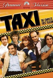 Watch Movie Taxi - Season 2