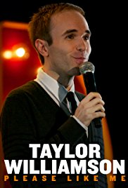 Watch Movie Taylor Williamson Comedy Special