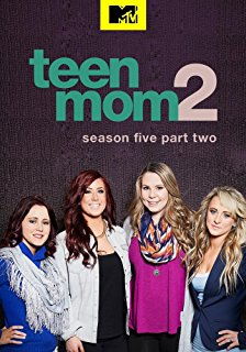 Watch Movie Teen Mom 2 - Season 6