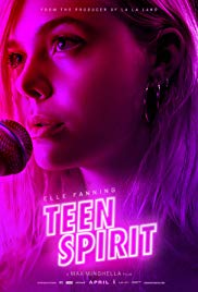 Watch Movie Teen Spirit (2019)