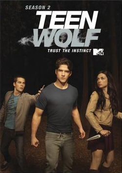Watch Movie Teen Wolf - Season 2