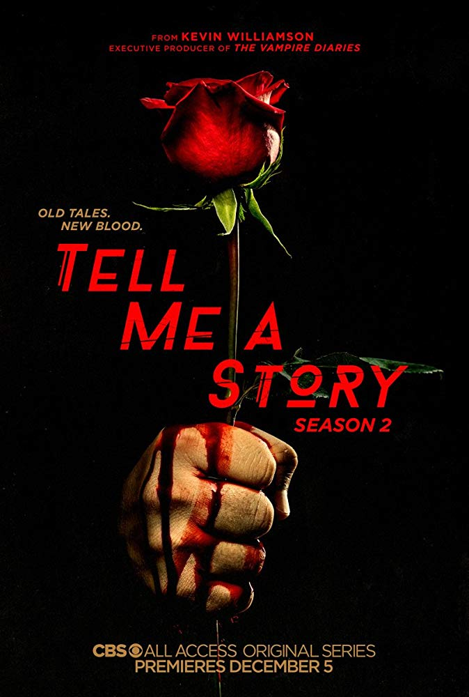 Watch Movie Tell Me a Story (US) - Season 2