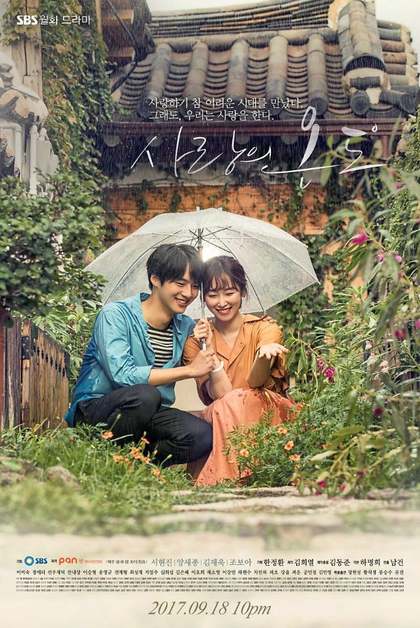 Watch Movie Temperature of Love