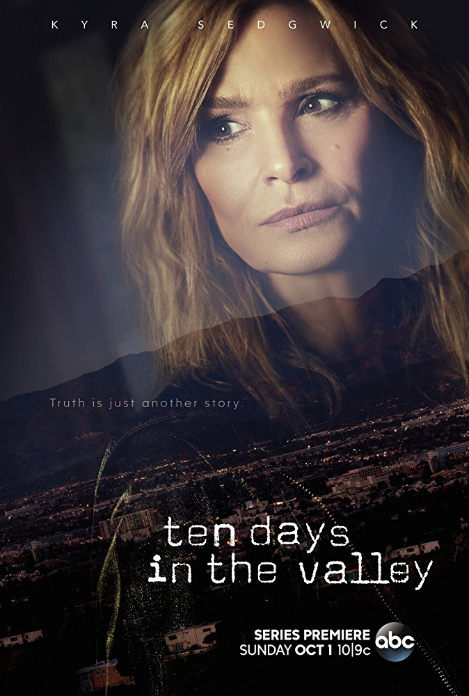 Watch Movie Ten Days in the Valley - Season 1