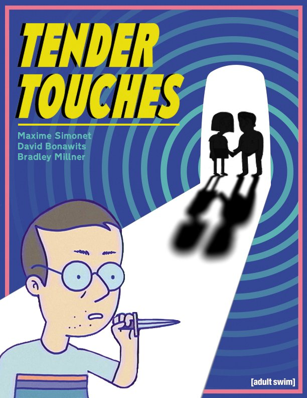 Watch Movie Tender Touches - Season 2