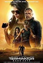 Watch Movie Terminator Dark Fate