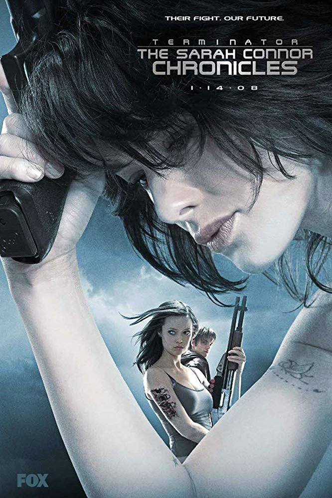 Watch Movie Terminator: The Sarah Connor Chronicles - Season 2