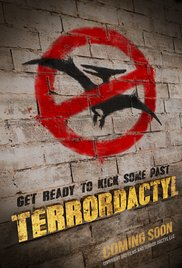 Watch Movie Terrordactyl