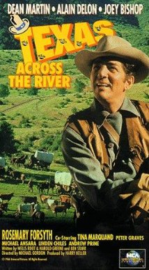 Watch Movie Texas Across the River
