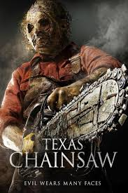 Watch Movie Texas Chainsaw