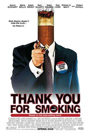 Watch Movie Thank You for Smoking