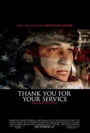 Watch Movie Thank You for Your Service