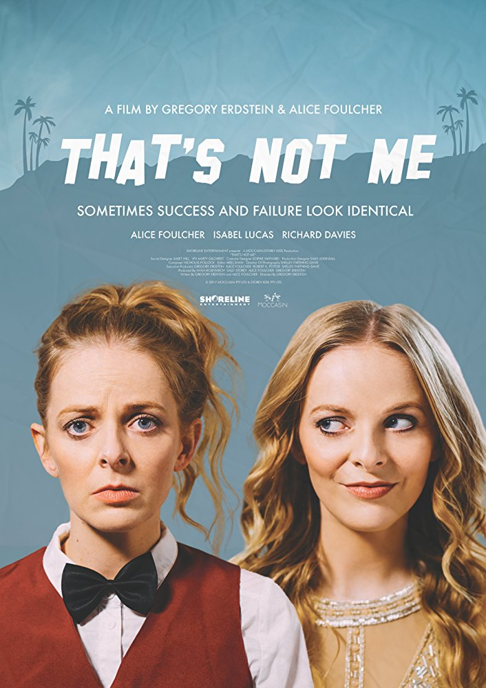 Watch Movie That's Not Me