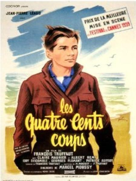 Watch Movie The 400 Blows