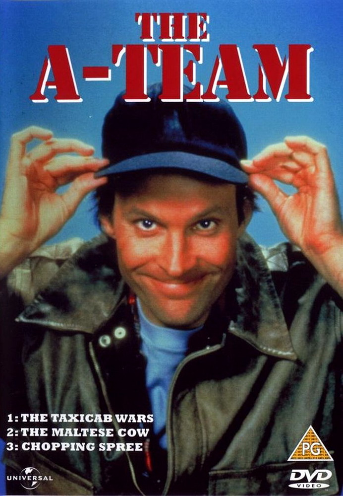 Watch Movie The A-Team - Season 2