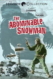 Watch Movie The Abominable Snowman