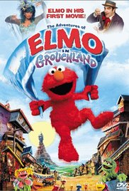 Watch Movie The Adventures of Elmo in Grouchland