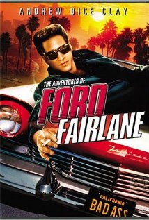 Watch Movie The Adventures of Ford Fairlane