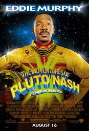 Watch Movie The Adventures of Pluto Nash