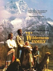 Watch Movie The Adventures of the Wilderness Family