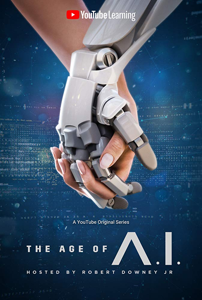 Watch Movie The Age of A.I. - Season 1