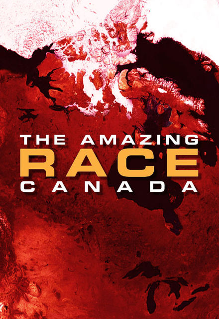 Watch Movie The Amazing Race Canada - Season 2