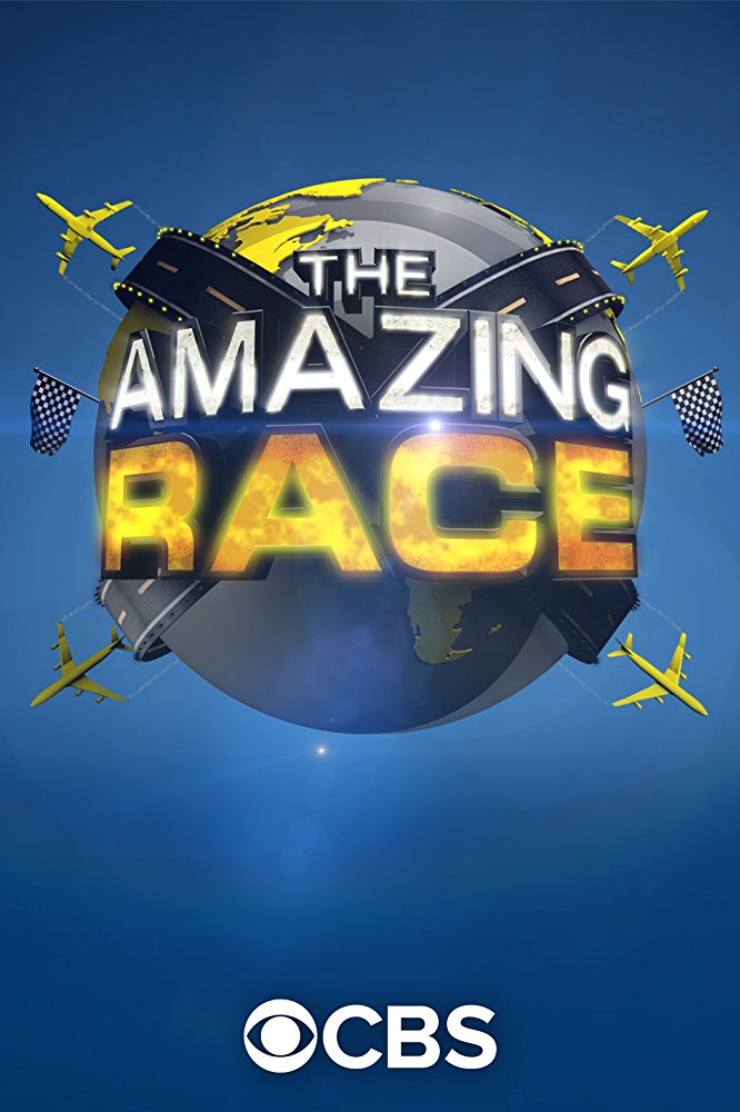 Watch Movie The Amazing Race - Season 30