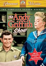 Watch Movie The Andy Griffith Show season 4