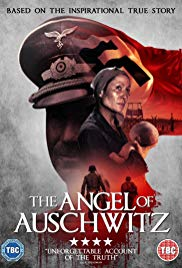 Watch Movie The Angel of Auschwitz
