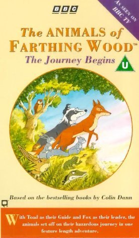 Watch Movie The Animals of Farthing Wood