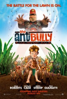 Watch Movie The Ant Bully