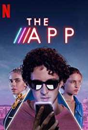 Watch Movie The App