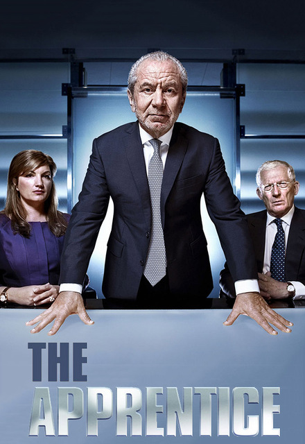 Watch Movie The Apprentice - Season 4